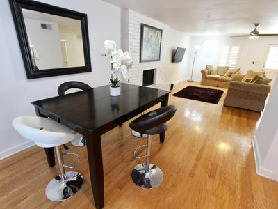Photo for Upscale Modern Townhouse
