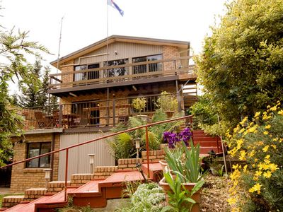 Photo for Chisholm Heights- River Views CBD accommodation