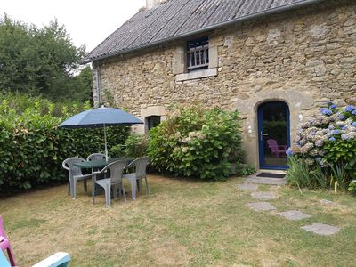 Photo for House 4/5 pers near Auray very quiet in the countryside