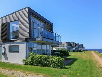 Photo for Modern Holiday Home in Stege Denmark with Terrace