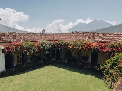Photo for 5BR House Vacation Rental in Antigua, Sacatepéquez