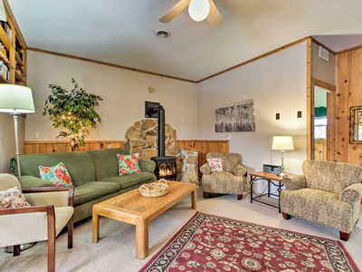 Photo for 2BR Cottage Vacation Rental in La Crescent, Minnesota