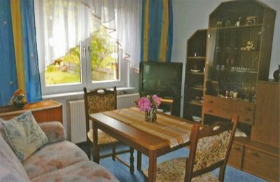 Photo for 1BR House Vacation Rental in Tambach-Dietharz