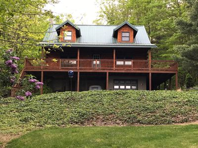Photo for Pa-Mountain Rental House (Wellsboro, Pa)