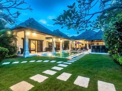 Photo for 3BR Villa Seminyak Near Beach Location