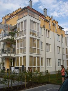 Photo for Apartment / app. for 4 guests with 57m² in Großenbrode (51823)