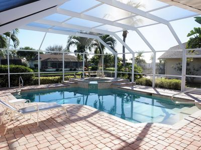 Photo for Great Location Close to Fort Myers and the Beaches
