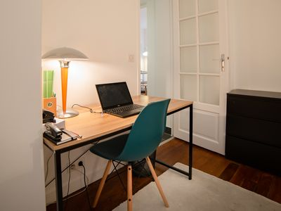 Photo for Beautiful modern apartement near Pigalle