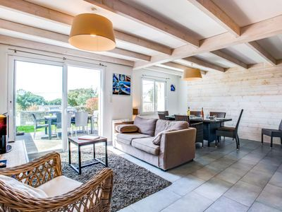 Photo for Vacation home Les Salines in Carnac - 6 persons, 3 bedrooms