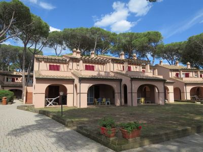Photo for Apartment I Tusci Residence (FCA141) in Follonica - 4 persons, 1 bedrooms