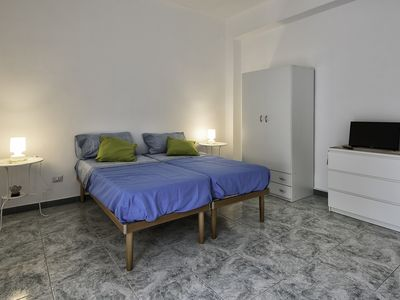 Photo for 3BR Apartment Vacation Rental in Bari, Puglia
