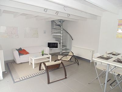Photo for Vacation home Bbrik in Alveringem - 4 persons, 2 bedrooms