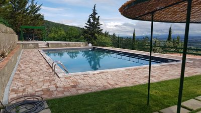 Photo for Casina dei Sogni just minutes from Arezzo or Cortona