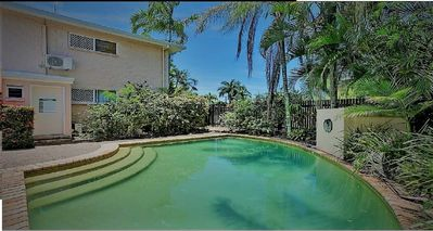 Photo for Fully Self- Contained Apartment- Quiet, Relax, Unwind-Reef/Rainforest