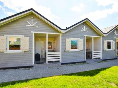 Photo for Holiday homes, Kolobrzeg  in Um Kolberg - 4 persons, 2 bedrooms