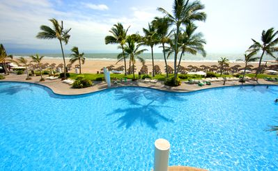 Photo for 2BR Grand Suite w/ Private Plunge Pool, Balcony & Views