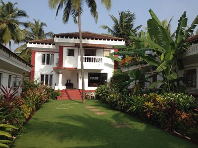 Photo for A Beautiful Riverside Villa - a home from home