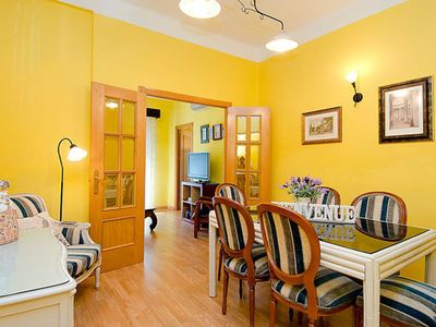 Photo for Apartment Arganzuela-Delicias 02 in Madrid - 6 persons, 2 bedrooms