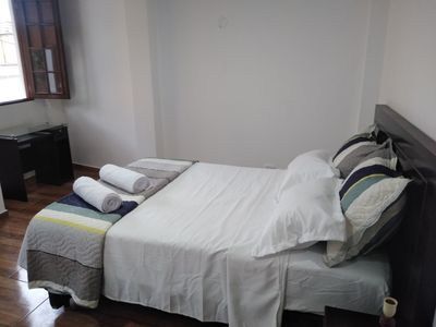 Photo for LUZ GARDEN HOUSE 2 (Departamento en Barranco)