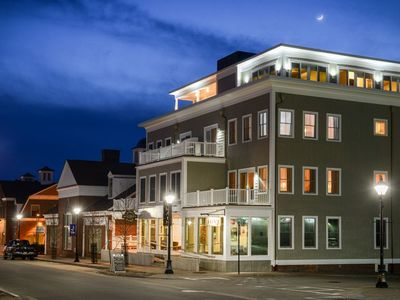 Photo for Luxury Apartment and Lowest rate in Historic Kennebunk. Don't miss this offer.