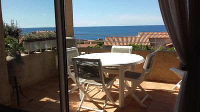 Photo for 3BR Apartment Vacation Rental in Lumio, Corse