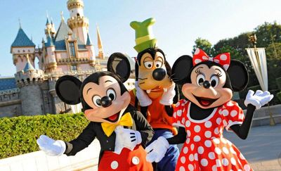 Photo for FLASH SALE! DISNEYLAND VACAY!! WALK TO THE PARK, WONDERFUL 1BR SUITE, POOL, BBQ!