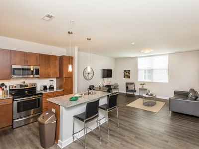 Photo for Biscayne Wynwood Exclusive Apartments