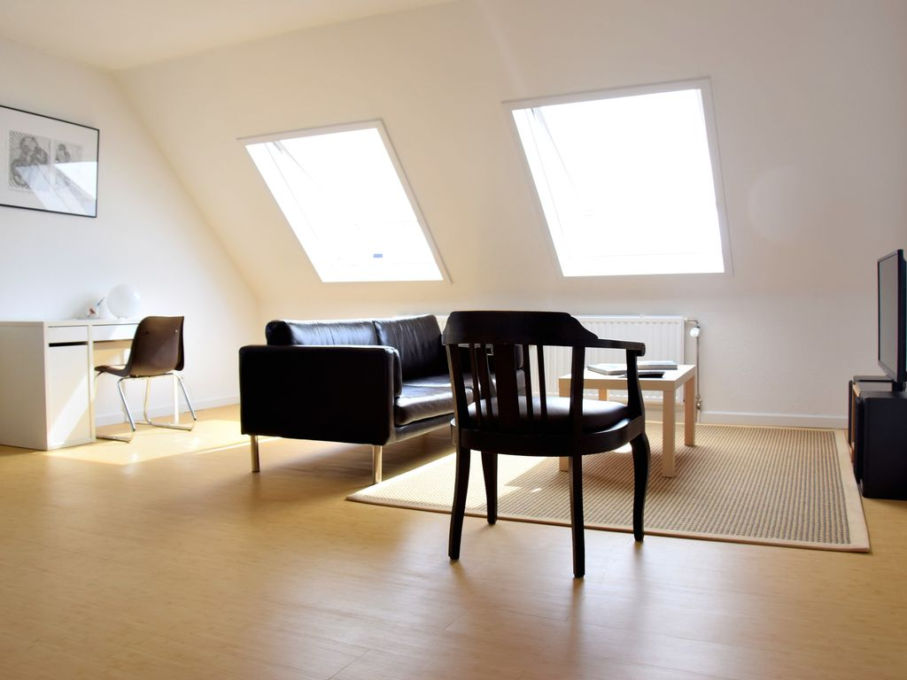 An apartment in Frankfurt-Offenbach.... - HomeAway Offenbach