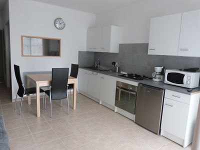 Photo for Apartment BOZOULS with garden classified 3 stars 3 people near Espalion