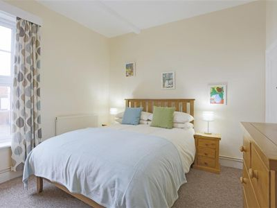 Photo for Pebbles. - Two Bedroom Apartment, Sleeps 4