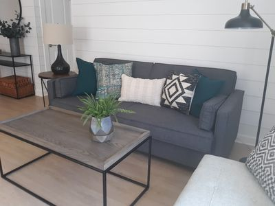 Photo for Beautiful Beach Condo completely renovated