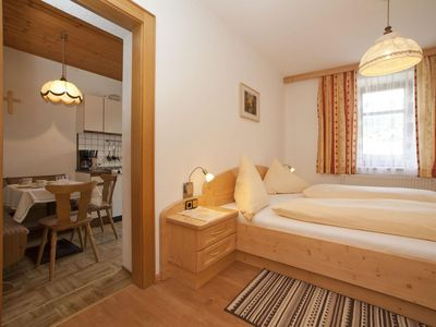 Photo for Holiday Home Farmhouse / 2 bedrooms / shower, WC - worth experiencing - Bauernhof Gruber
