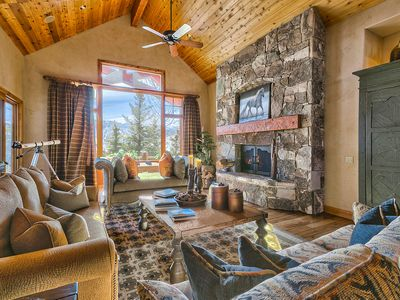 Photo for Cooper's Stunning home in Lower Deer Valley
