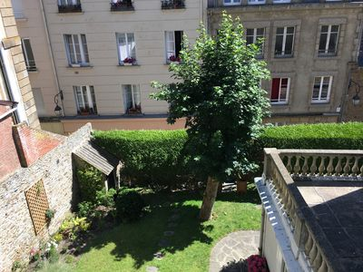 Photo for Charming apartment in the heart of the city