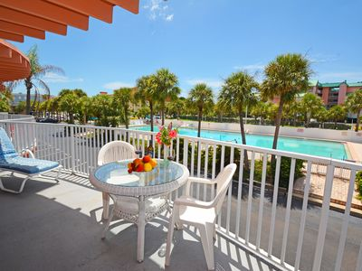 Photo for Relax in Paradise! Beautiful Intracoastal waterfront condo is waiting for you!