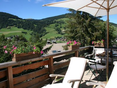 Photo for Chalet l'Isard Megeve, near slopes and center, open view, 5 bedrooms
