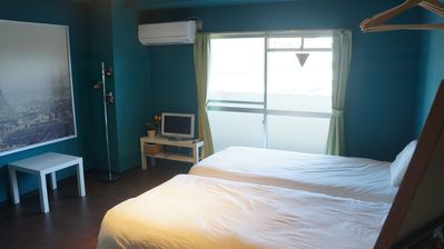 Photo for Sakura Guest House Kyoto/4 ppl Room 301