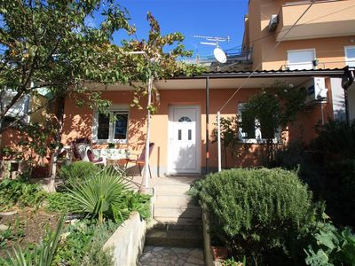 Photo for Nice accommodation in the center of Crikvenica, near the beach....