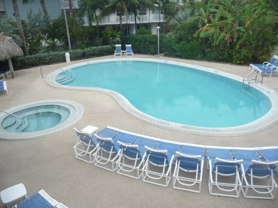 View View View best describes our newly furnished 2 bedroom 2 bath condo