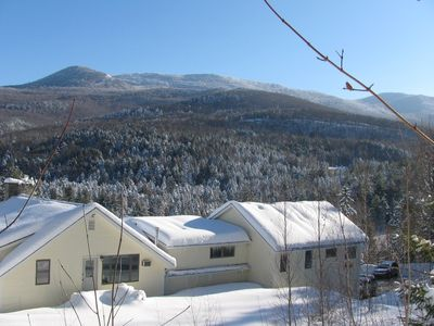 Photo for Ski Hills are only minutes away