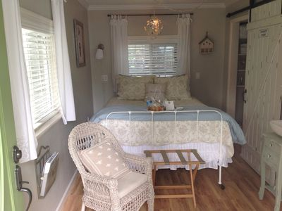 Photo for 1BR Cottage Vacation Rental in Gig Harbor, Washington