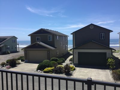 Photo for OSPREY: Enjoy clean air & lower rates on Sandy Beach RIGHT in the FRONT of home.