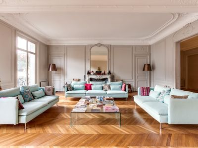 Photo for PARIS AMAZING APT❤️240 m2 CHAMPS ELYSEES 6/12 4Bd❤️