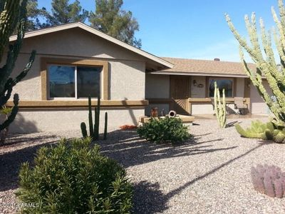 Photo for 2BR Bungalow Vacation Rental in Sun City, Arizona