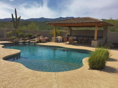 Photo for Your Desert Oasis for an unforgettable Arizona vacation!