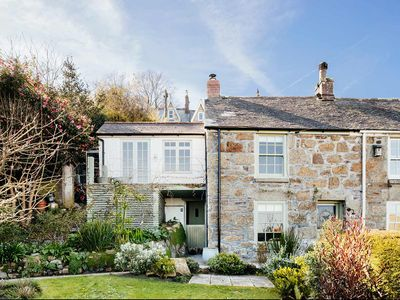 Photo for *New Property* Charming Character Cottage & Garden with Woodburner