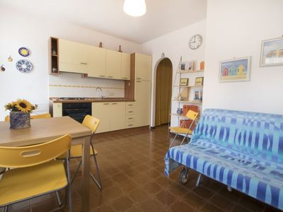 Photo for Apartment Nisporto Mare in Elba Nisporto - 4 persons, 1 bedrooms
