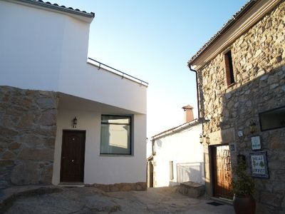 Photo for Self catering Solaz del Ambroz for 2 people