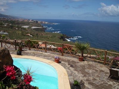Photo for Holiday Villa With Amazing Views And Private Pool