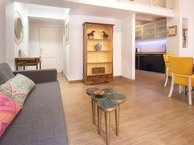 Photo for Centre Seville - Alfalfa, Stylish High Quality Apartment, Private Terrace
